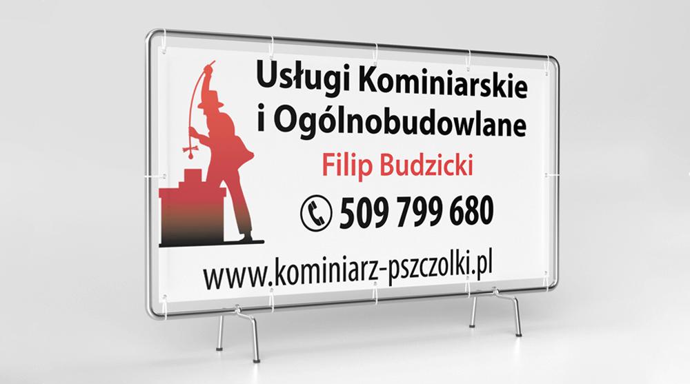 baner-reklamowy-kominiarz-pszczolki