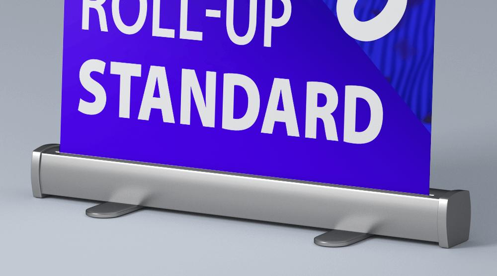 roll-up kaseta standardowa